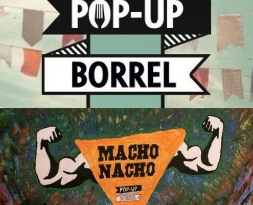 popup borrel foodtrucks